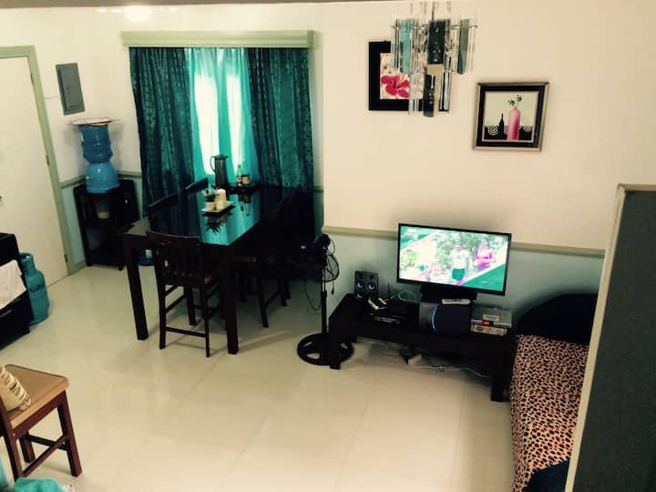 Entire House for Rent - Furnished (Uptown CDO)