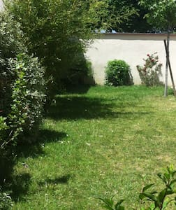 Green stay near Paris - Sartrouville - Villa