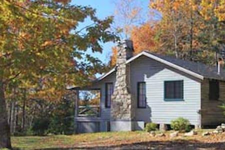 Flagstaff Cottage - Brooksville