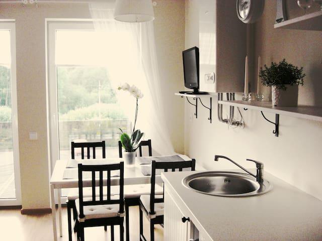 Lituanica apartments - Palanga - Apartamento