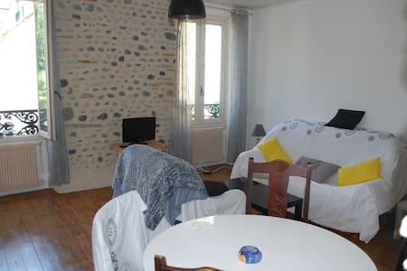 appartement agréable centre ville - Pau