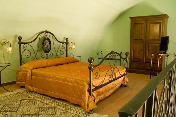 La Cisterna - Sant'Angelo A Fasanella - Lägenhet