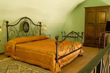 La Cisterna - Sant'Angelo A Fasanella - Lejlighed