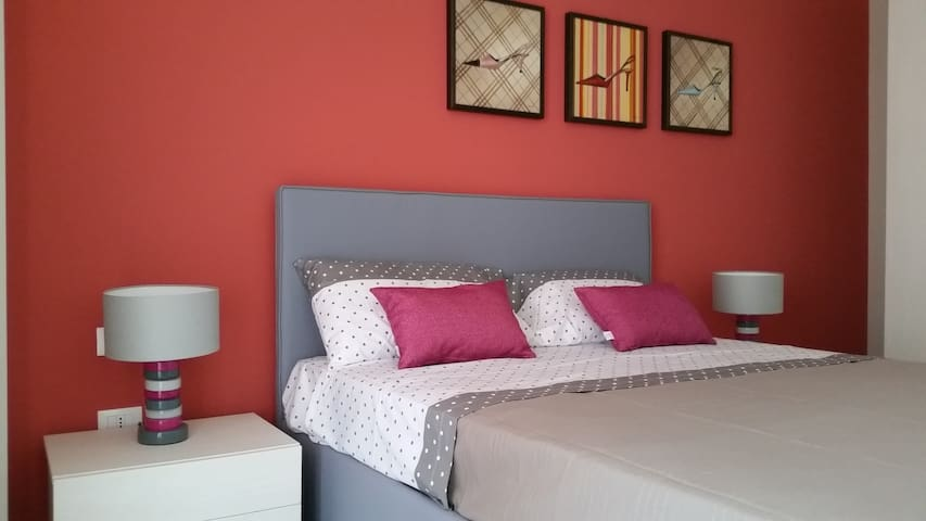 "Appartamento ""Lara"" - Cassinone - Apartment"