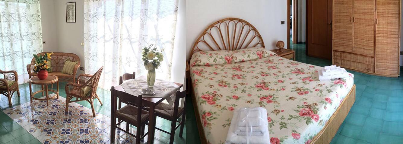 Splendido a due passi dal mare - Scaro-reggio-scornavacca-vardano - Bed & Breakfast