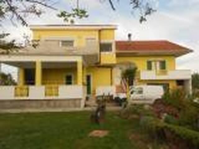Kuca za odmor u blizini obale - Zadar - House