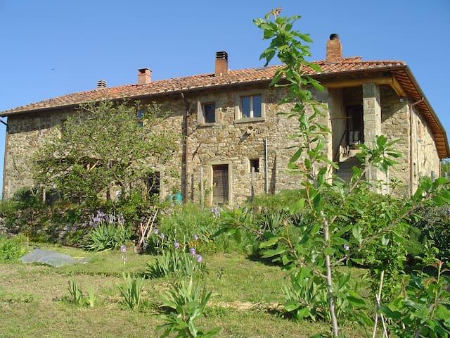 Casa La Selva - Talla - Wohnung
