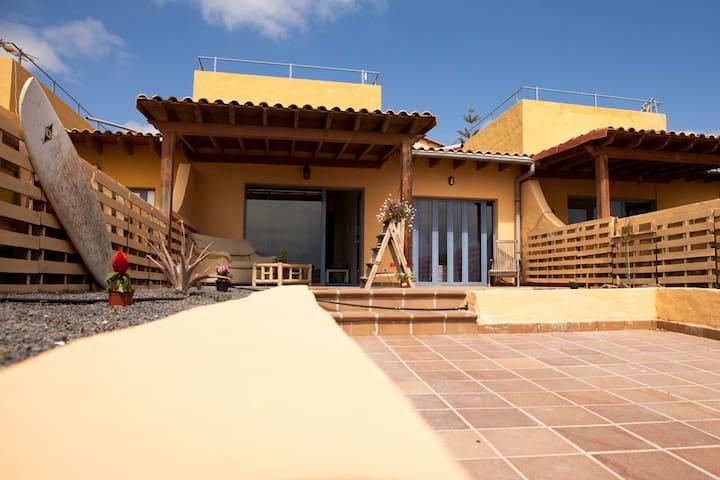 associazione sportiva caleta wave - Castillo Caleta de Fuste