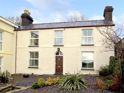 holiday cottage in snowdonia
