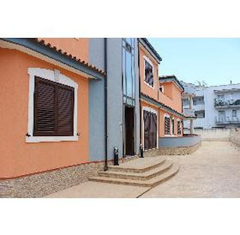 "casa vacanza ""Sweet Home Siracusa"" - Cassibile"