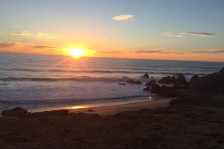 Villas Los Cerritos Beach - Near Todos Santos - Mexiko-Stadt - Villa