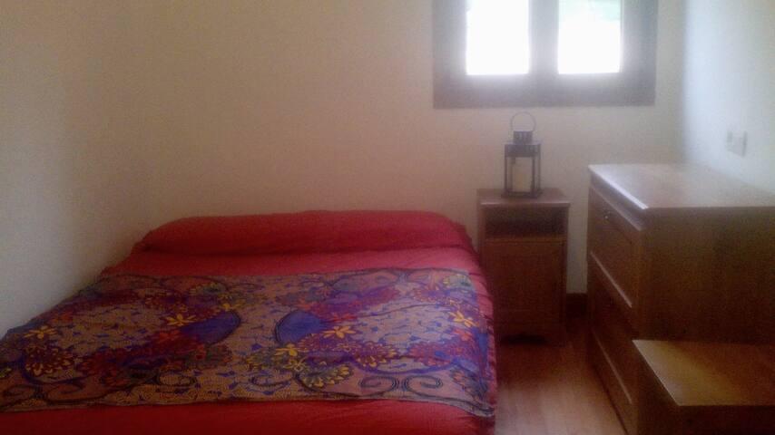 Habitación Iturribide - Bilbao - Casa