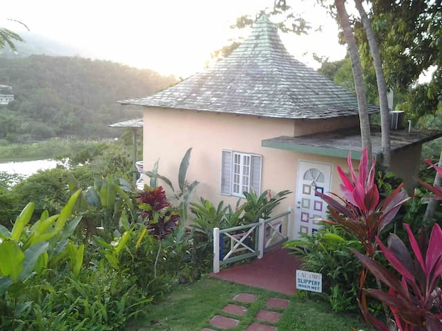 Rio Vista - VILLA AMORE - Honeymoon, 1 Bedroom