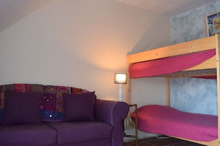 chambre  - Saint-Laurent