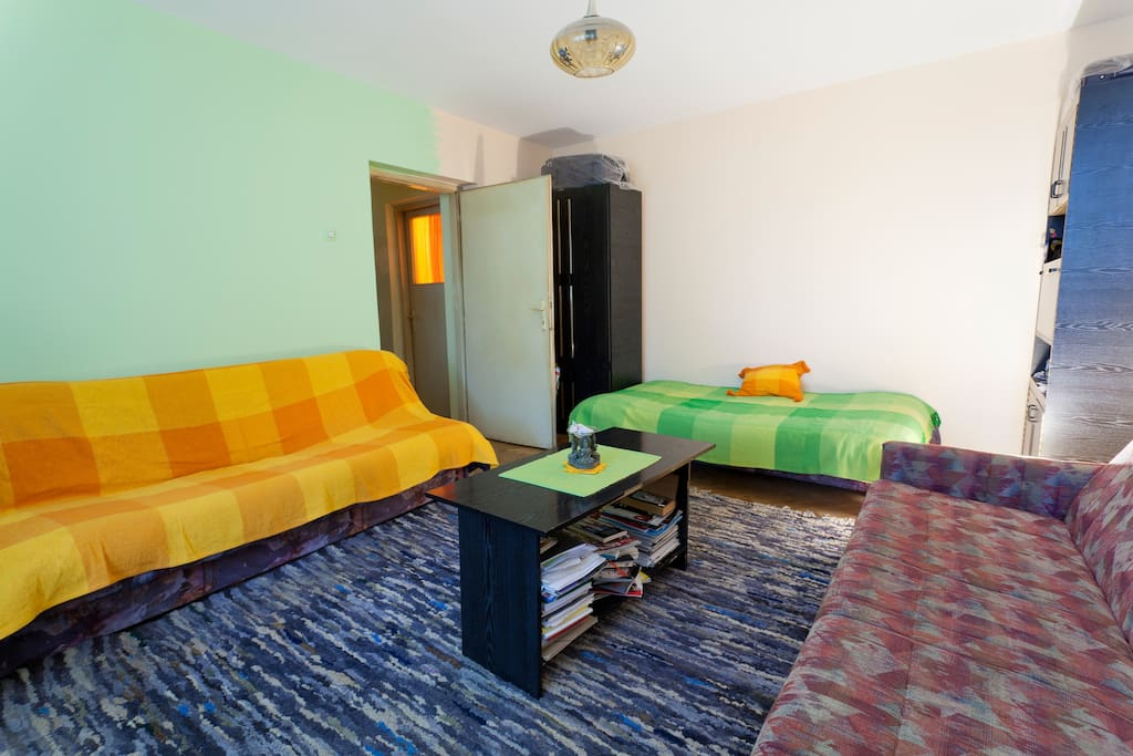 Serbia city ni cheapest room apartments for rent in nis for 11 x 13 room