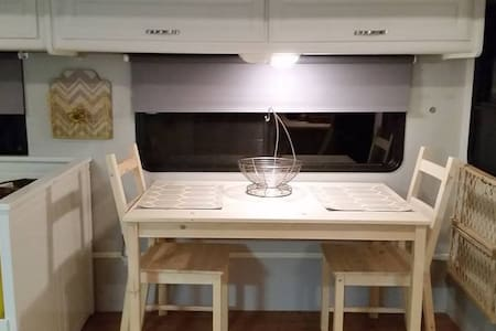 Remodeled RV in Scenic City- - Chattanooga