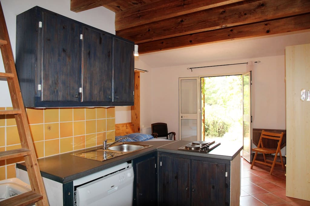 la cuisine / kitchen