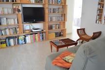 Grand appartement Saint-Malo