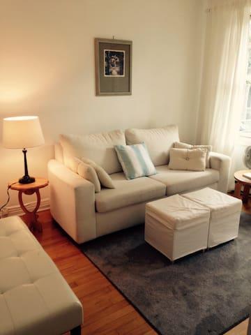 8e avenue - Montréal - Apartment