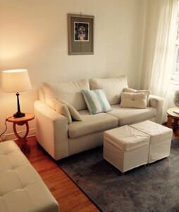 8e avenue - Montreal - Apartamento