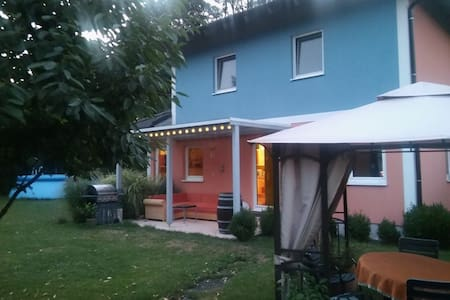 NICE ROOM IN NICE SUBURB OF VIENNA - Purkersdorf - Dom