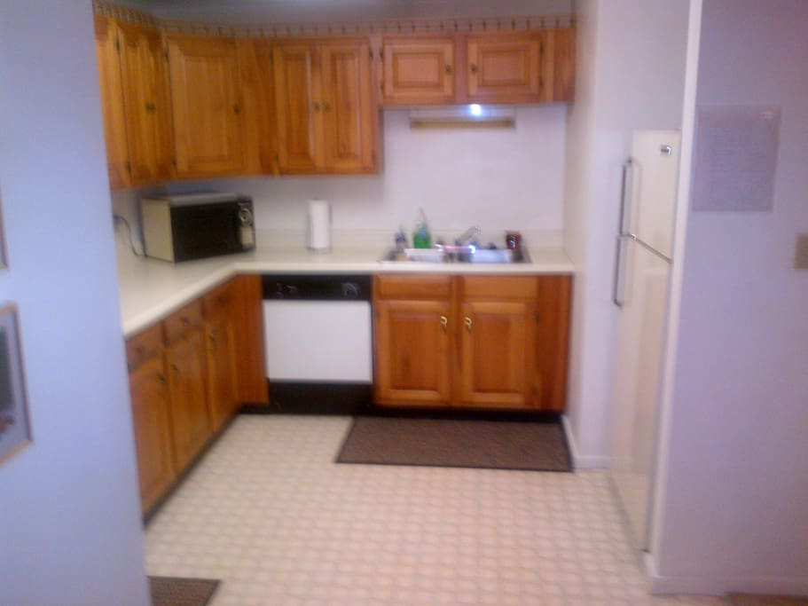 Excellent Getaway in N.Conway area!