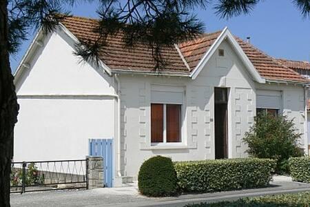 Maison traditionnelle Châtelaillon - Châtelaillon-Plage