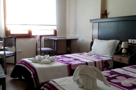 Single Private Clean Room - Selçuk