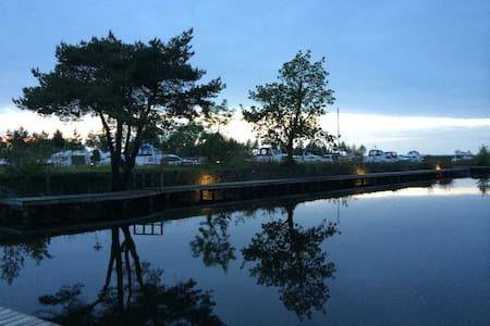 Coolbawn Quay Village Resort - Nenagh
