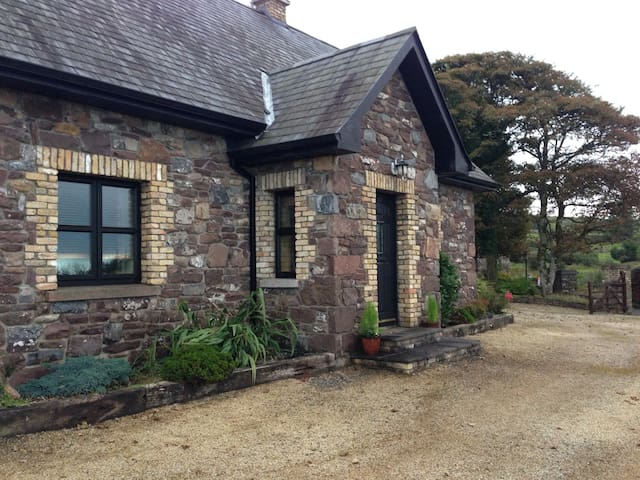 Amazing Stone Cottage S/C - Sligo - Casa
