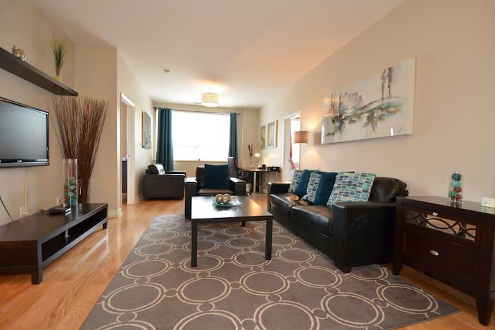 Stunning 2 Bdrm Luxury Condo  #202 - Hamilton - Condominium