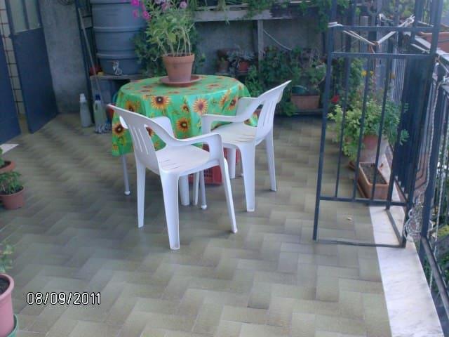Apartament In Nicolosi - Nicolosi - Lägenhet