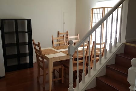 Rockville Metro, Pleasant Full Bed - Rockville - Haus