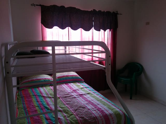 Room for 2 people - La Chorrera - Ev