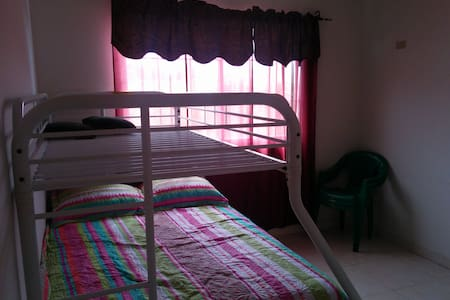 Room for 2 people - La Chorrera