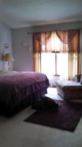 Master Bedroom Suite! - Delaware - Dom