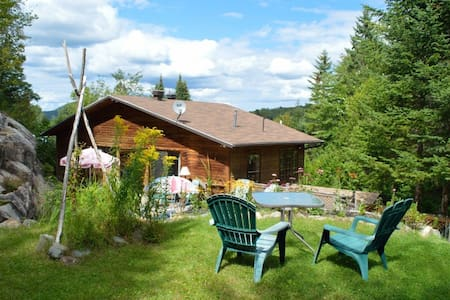 Chalet / Cottage - Sainte-Béatrix - Maison