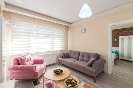 DELİGHTFUL APARTMENT NEAR GALATA - Apartamento