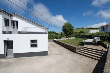 Casa do Sr. Paulo - Ponta Delgada
