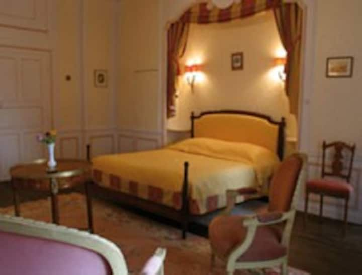 Chambre Denis Diderot