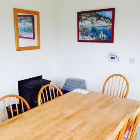 """Ashford"", family home near Seaside - Wexford - Hus"