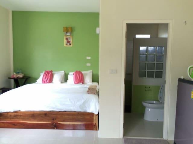 Nadee resort udonthani นาดีรีสอร์ท - Udon Thani - Casa