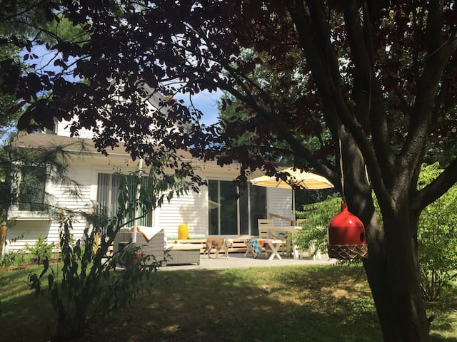 Greenport Village 3BD beach retreat - Greenport - Hus