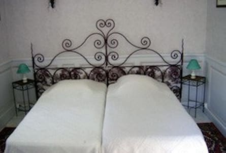 Suite Louis Michel - PRAUTHOY - Wohnung