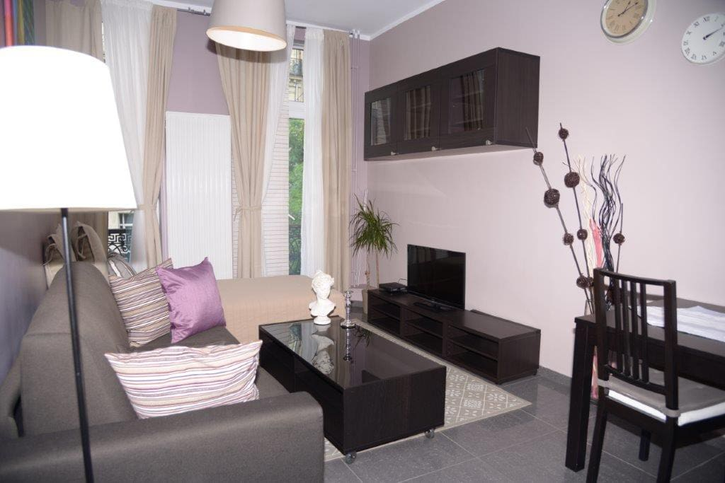 Appartamenti A Bruxelles