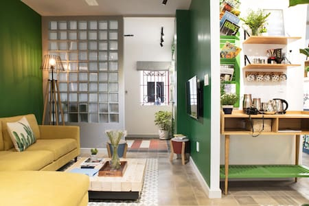 Serene 2BR   Kitchen+Washer+Netflix by CIRCADIAN