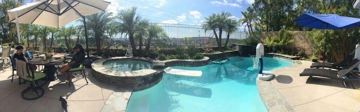 Enjoy the Orange County Luxury 2
