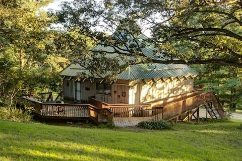 Franklin Creek Cabin