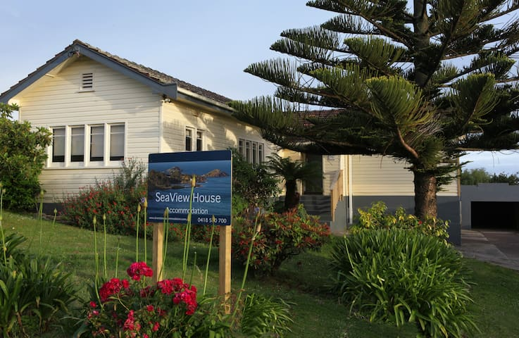 Seaview House - West Ulverstone - 一軒家