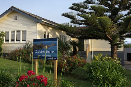 Seaview House - West Ulverstone - Casa